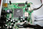 Philips DVP5990 board