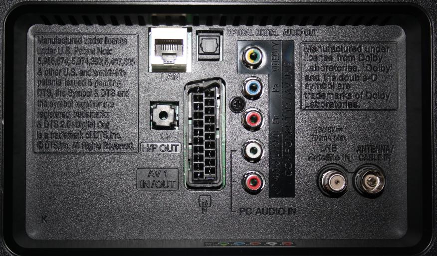 LG | Tech Flaws
